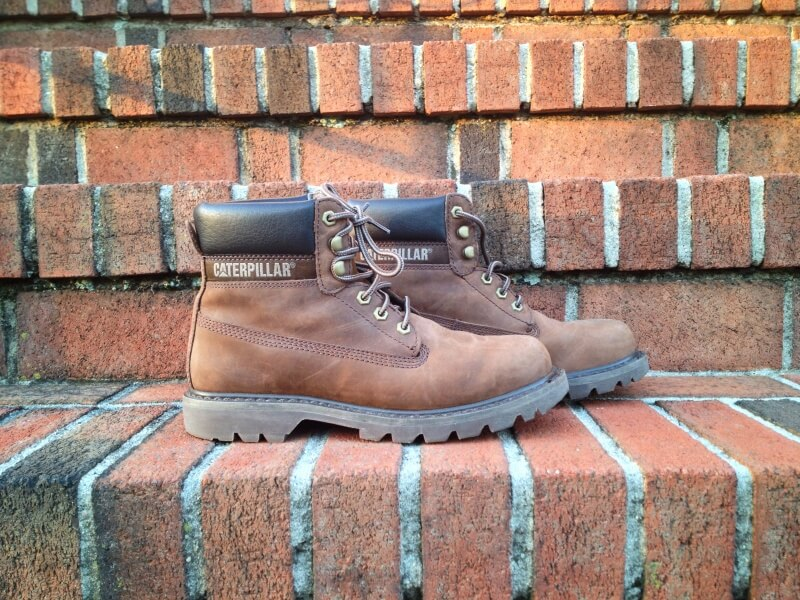 Cat Footwear Colorado Boot Review Thither