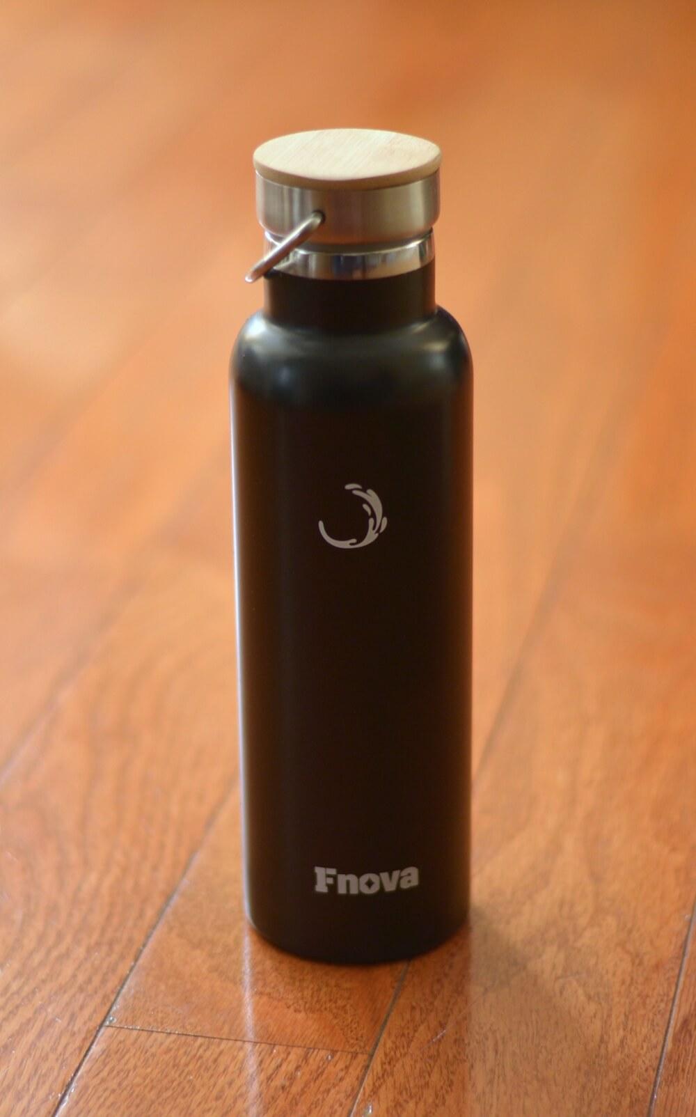 Fnova water bottle review