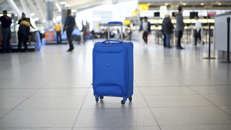 Delsey Chatillon Luggage Review: Vibrant and Lightweight