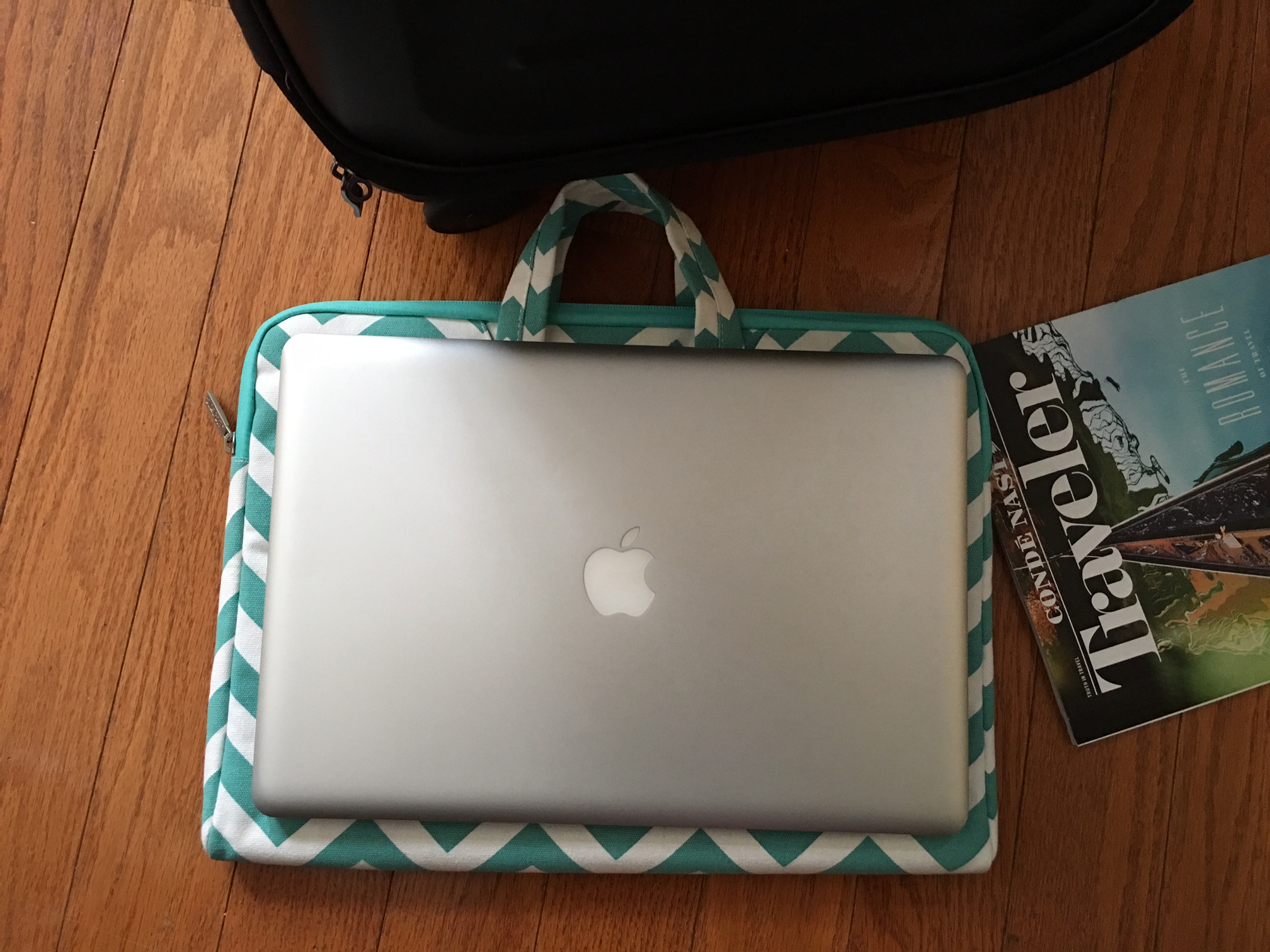 Mosiso laptop sleeve review