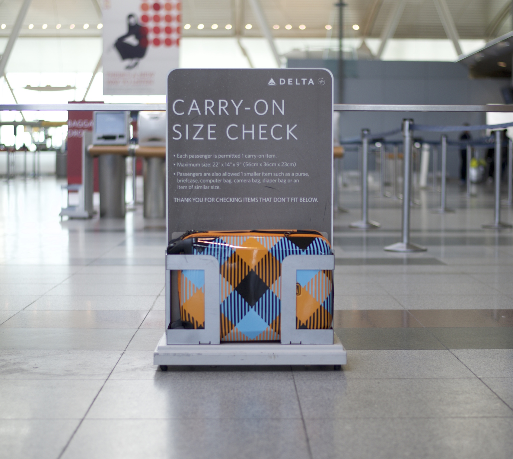 Carry On Luggage Size: The Simple Guide to Carry On Size By