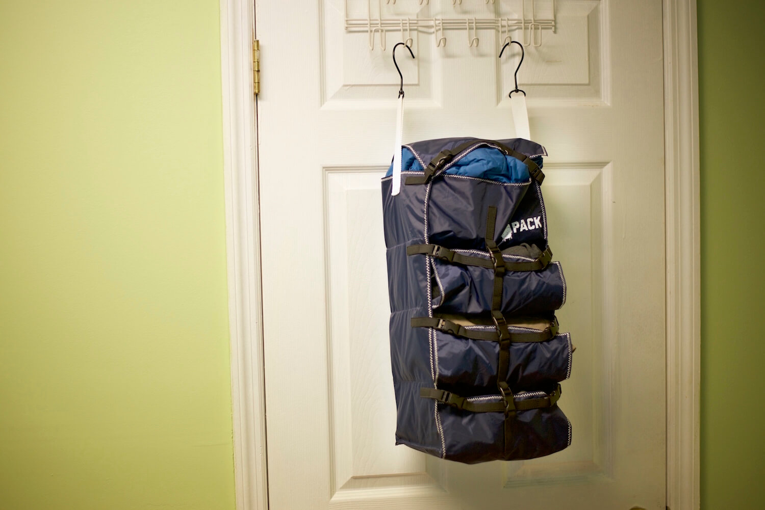 The Pack Gear Organizer Review