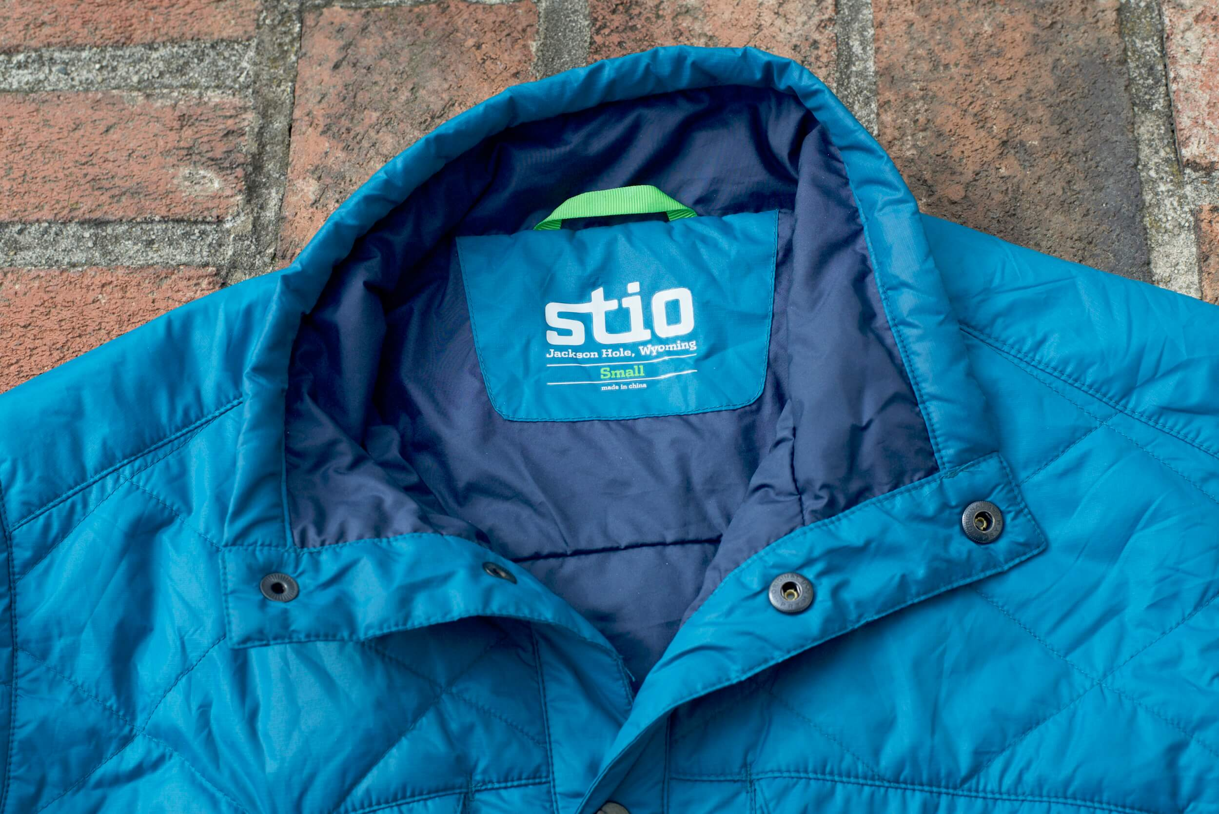 Stio Skycrest Insulated Snap Shirt Review