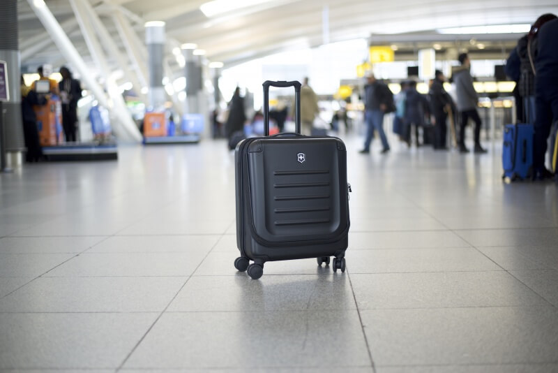 932928e2dc60 Victorinox Spectra Carry-On Luggage Review - Thither