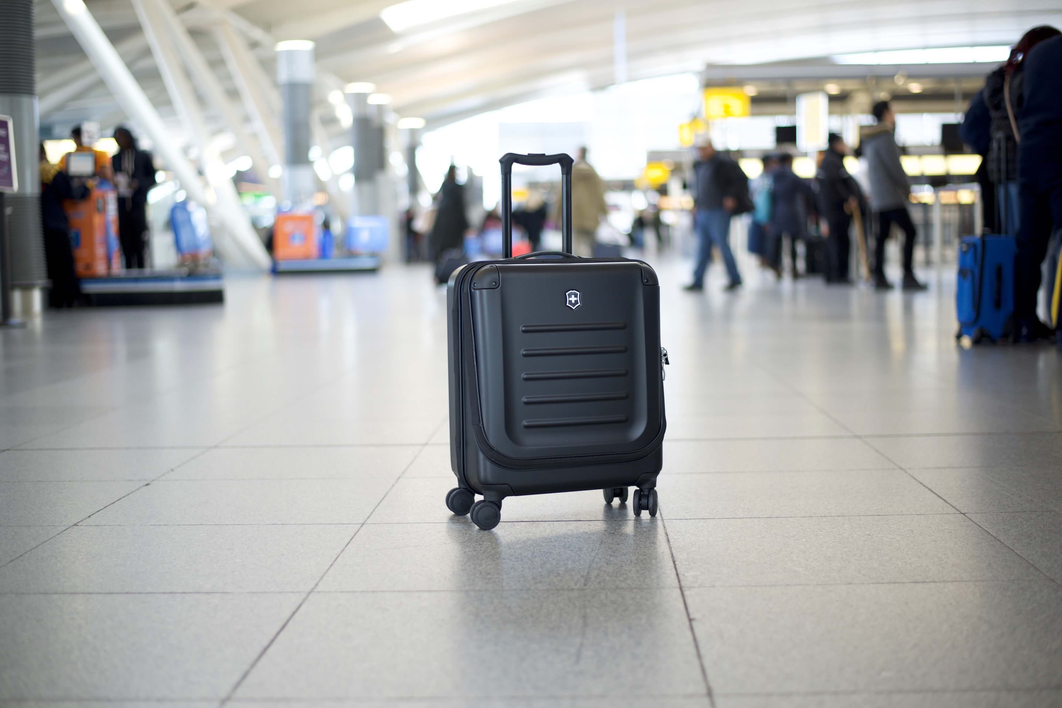Victorinox Spectra Carry-On Luggage Review - Thither