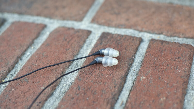 Etymotic mk5 Isolator Earphone Review
