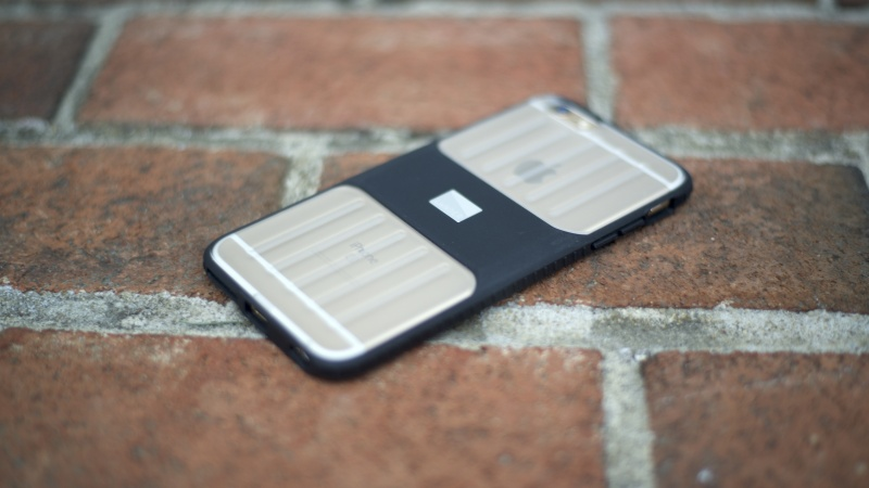 Lander Powell iPhone Case Review