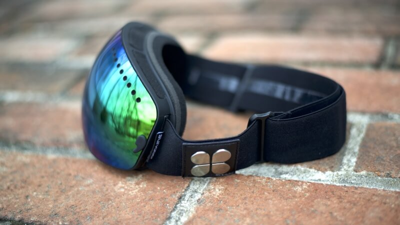 SunGod Revolts Goggle Review