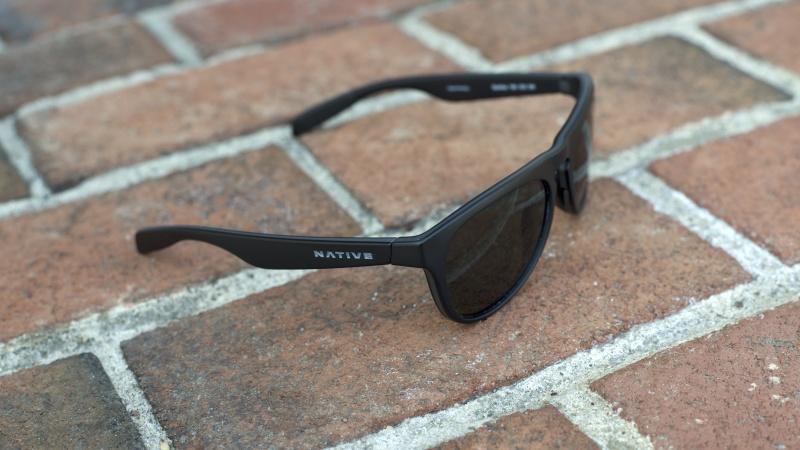 Native Eyewear Sanitas Sunglasses Review