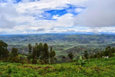 Rwanda Packing List