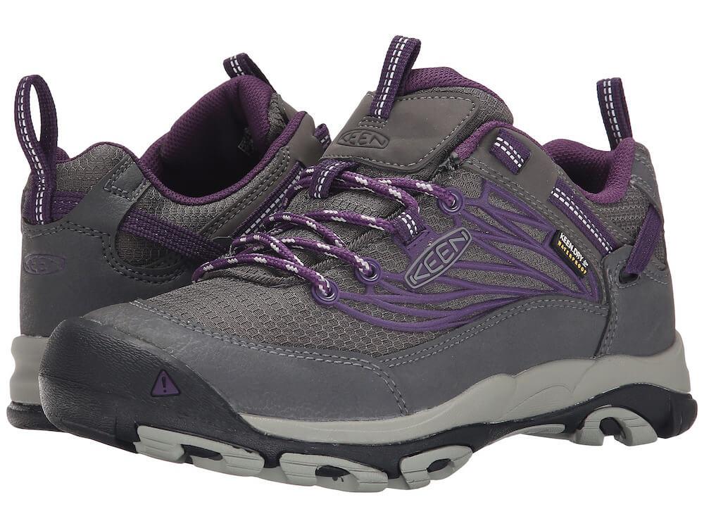 Womens Keen Saltzman boots