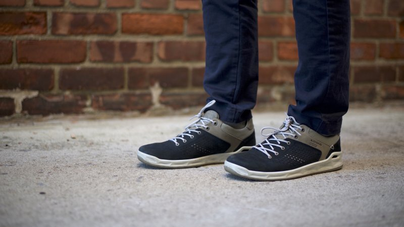 Lowa San Francisco GTX Review: Casual and Versatile Travel Shoes