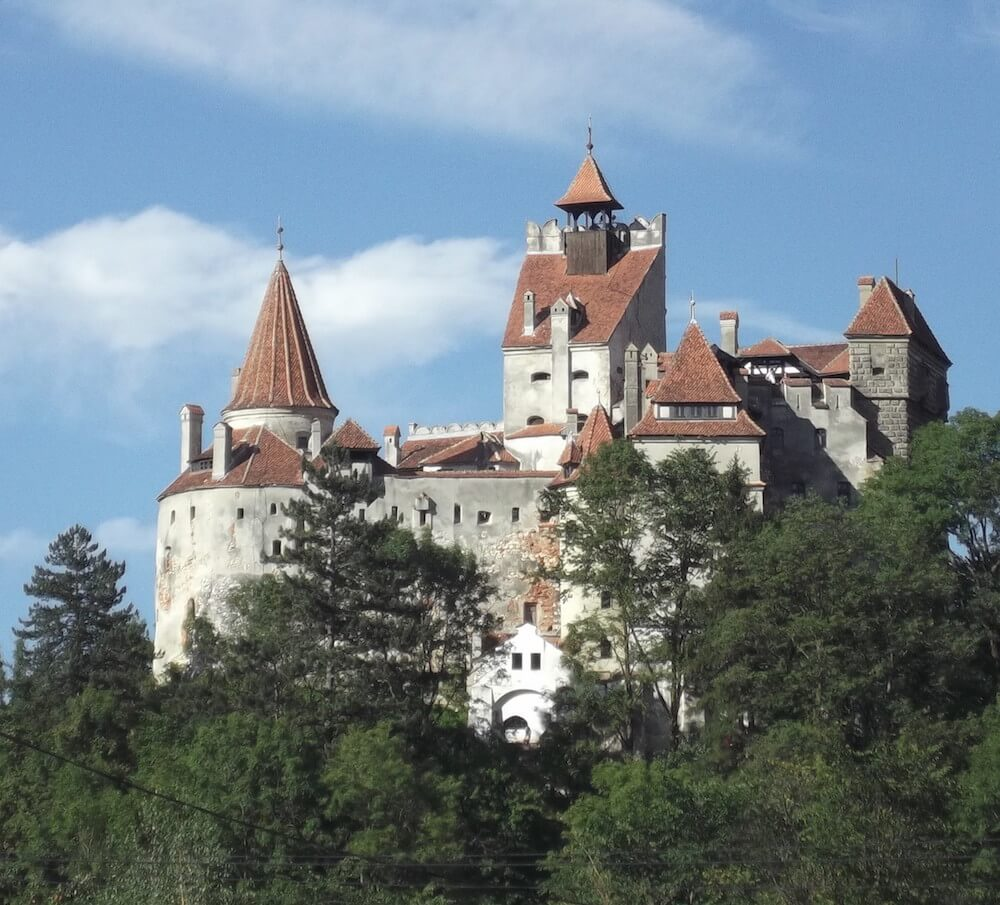 Castelul Bran, Romania travel guide