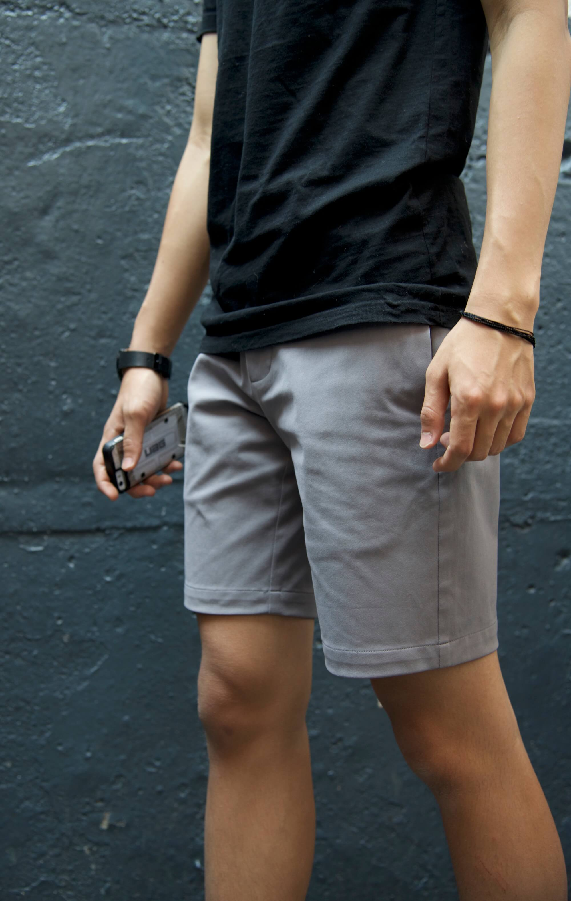 Ministry of Supply Aviator shorts review