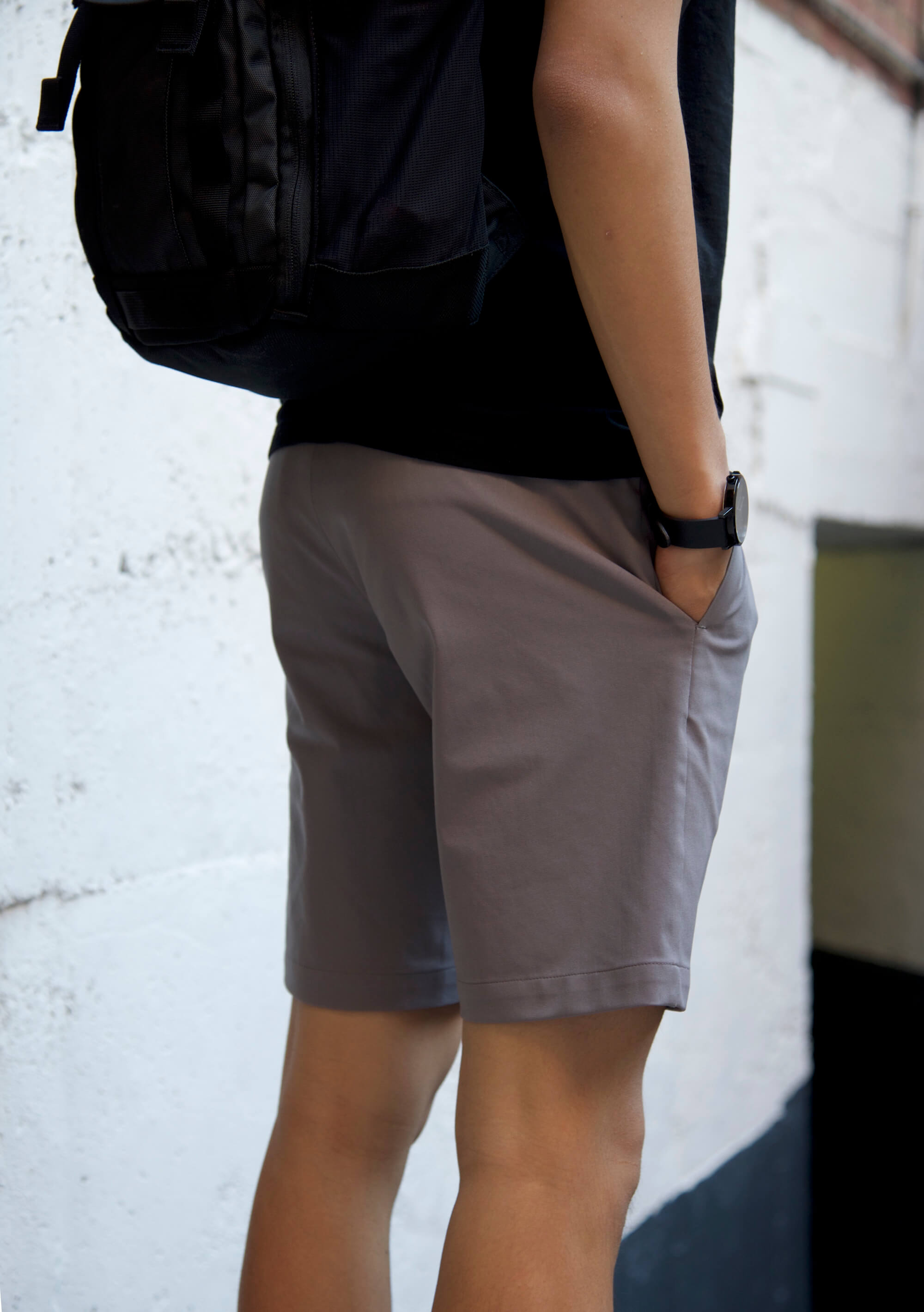 MoS shorts