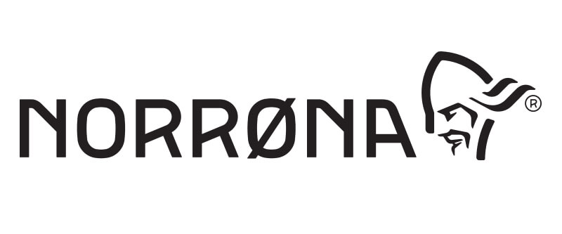 Norrøna logo - Scandinavian Outdoor Gear Brands