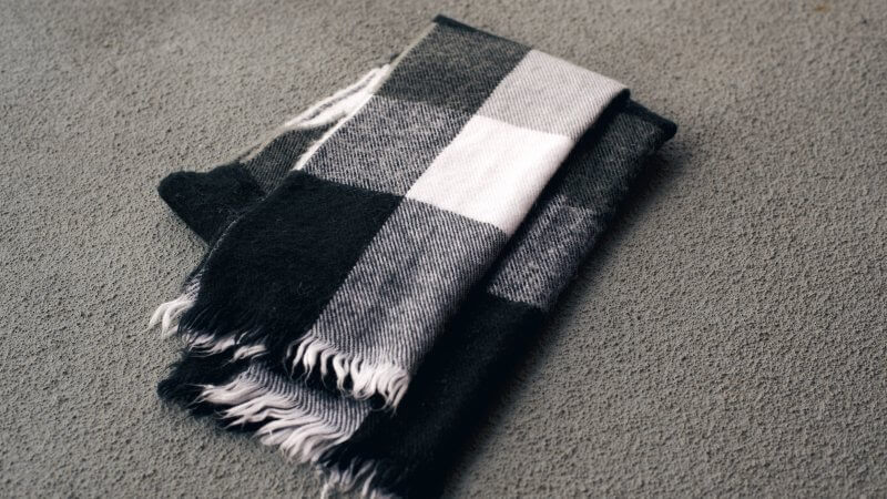 best mens scarves