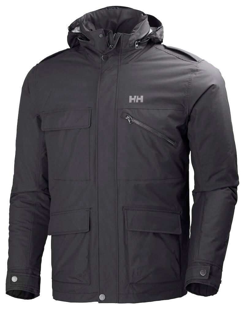 Universal Moto Jacket