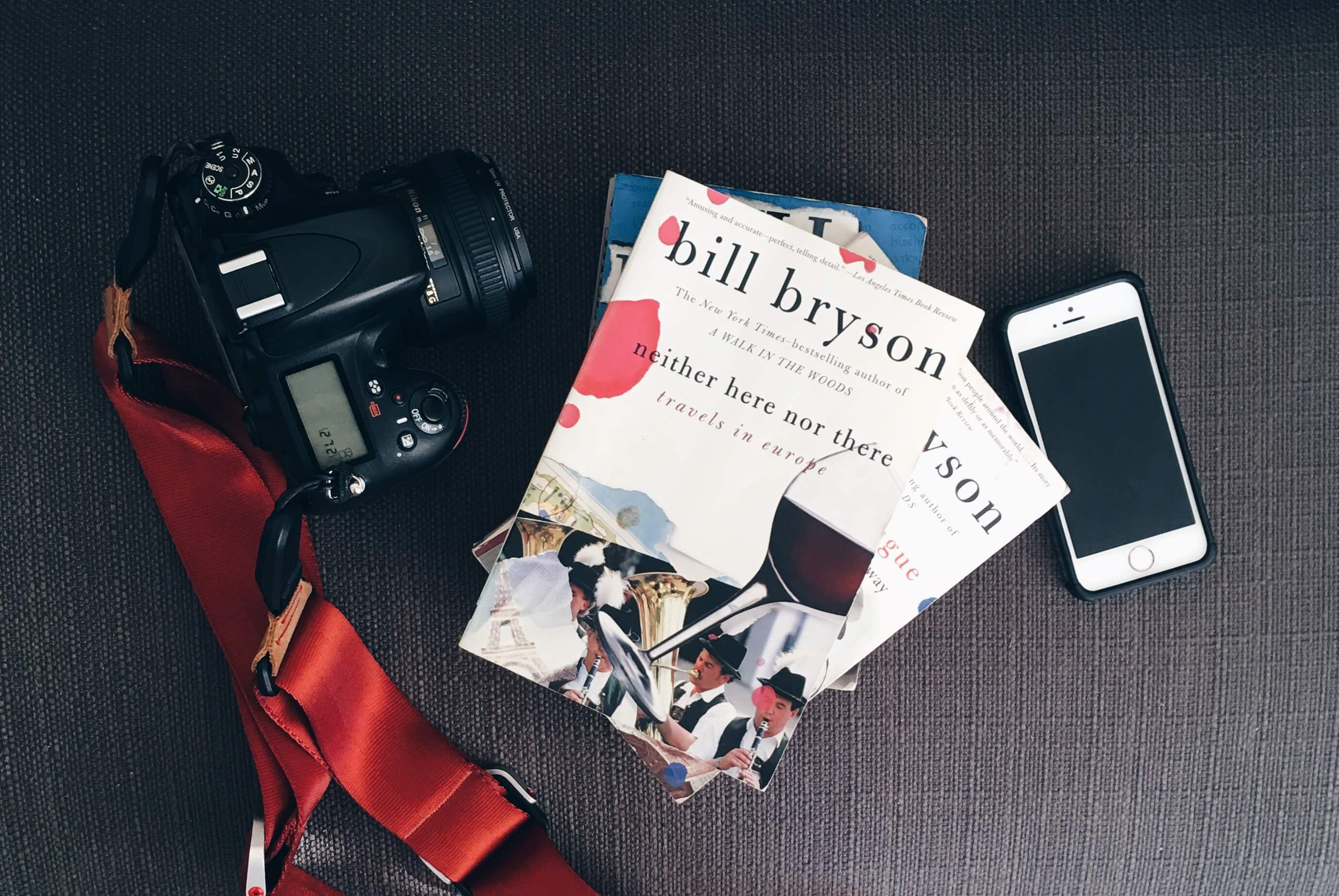 travel books worth buying