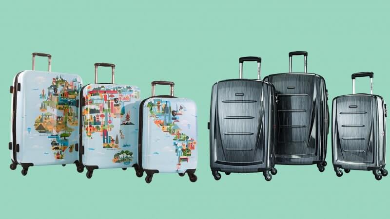 Best Family Luggage Sets