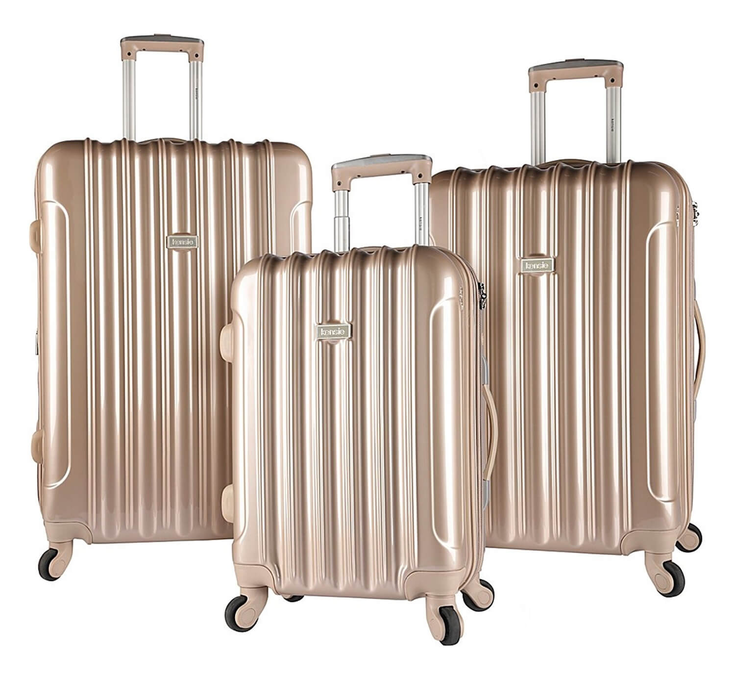 Family Luggage Sets 7 Best Luggage Sets For Family Travel