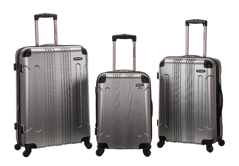 Rockland Luggage Family Luggage Set
