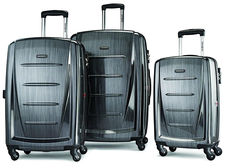 Samsonite Family Luggage Set