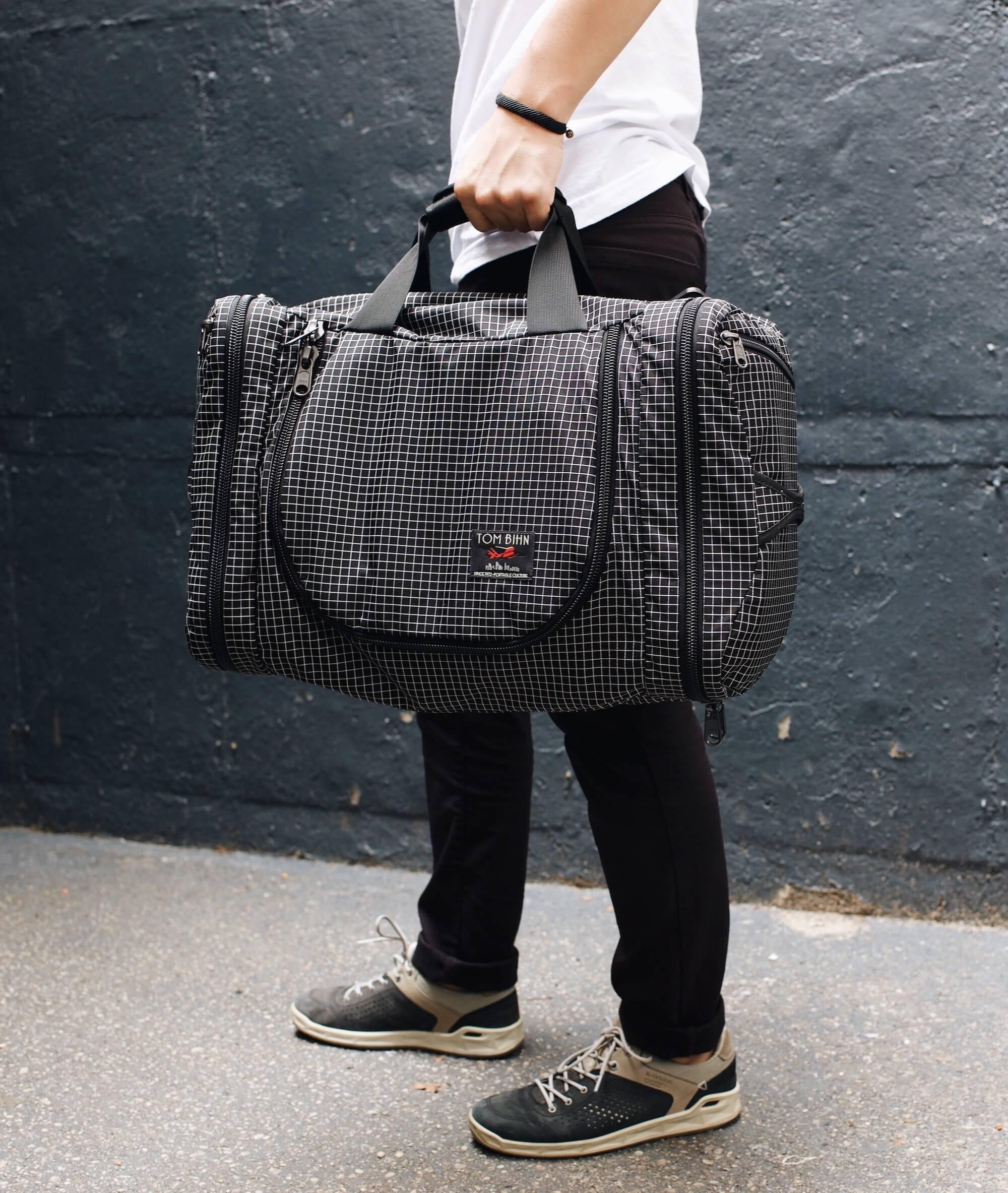 Aeronaut Backpack: Tom Bihn Aeronaut 30 Backpack Review