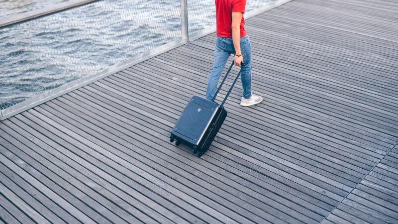 Victorinox Etherius Illusion Luggage Review