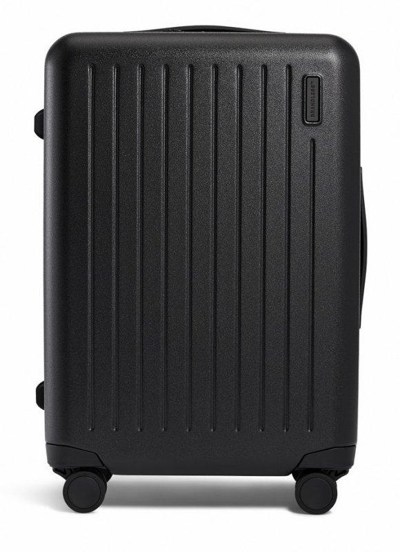 eco friendly luggage