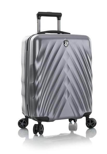 heys eco friendly luggage