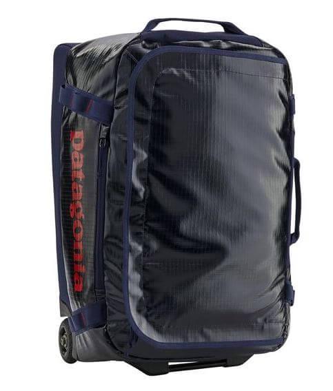 patagonia black hole eco friendly luggage