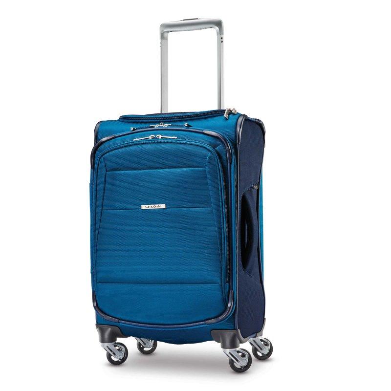 eco friendly luggage set samsonite eco nu