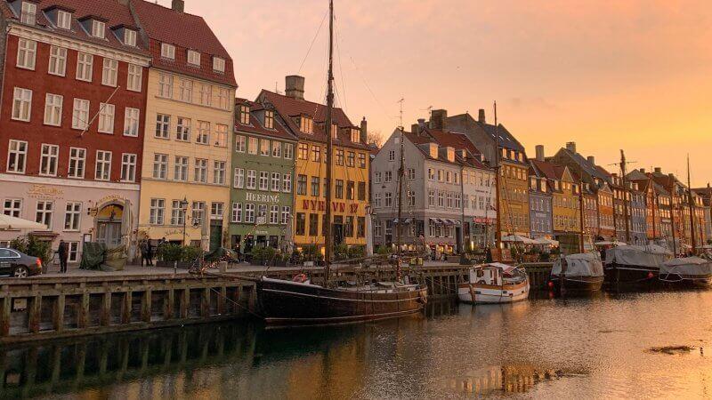 What to do in Copenhagen in Winter