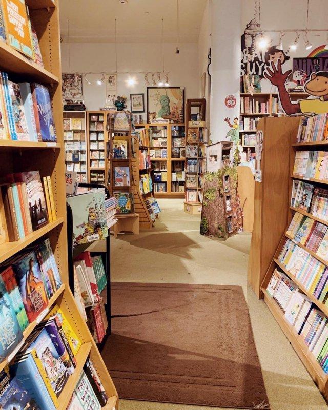 books of wonder nyc