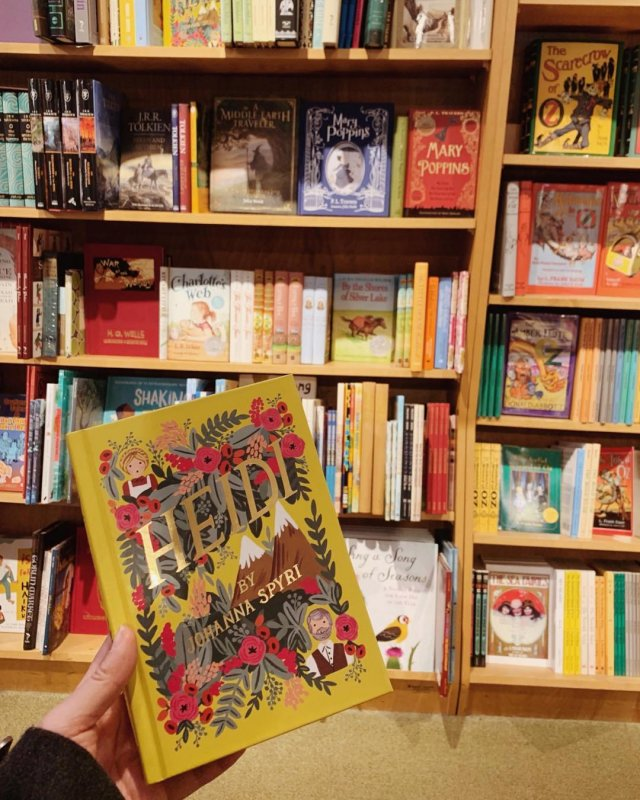 chelsea bookstores books of wonder