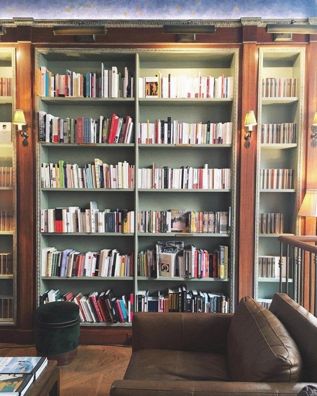 upper east side albertine books