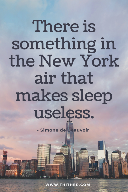 25 new york quotes inspiration for your nyc trip